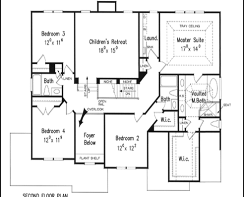 New House Plans 2014 2014 new home floor plans english country house plans ~ home plan